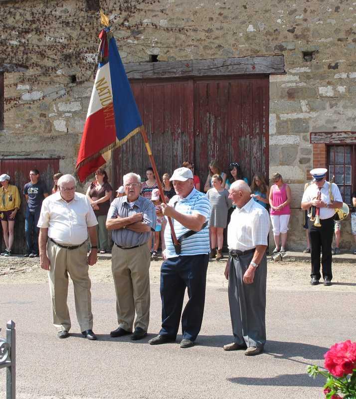 Bastille Day combattants-photo