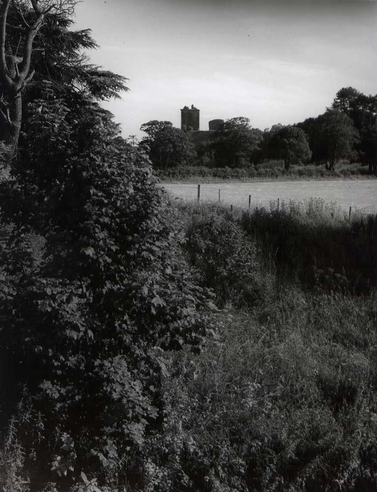 FIlm image Red Castle