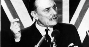 Enoch Powell and the rivers of blood. 0004enoch-powell-300x158