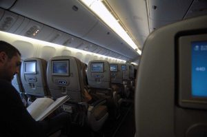 philippines flight