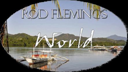 Rod Fleming's World